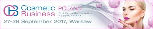 "Trade fair ""CosmeticBusiness Poland"""