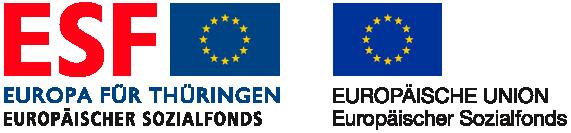 ESF + EU Förderung